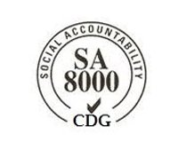 SA8000 Certified Factories
