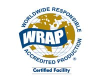 Wrap Certified Factories
